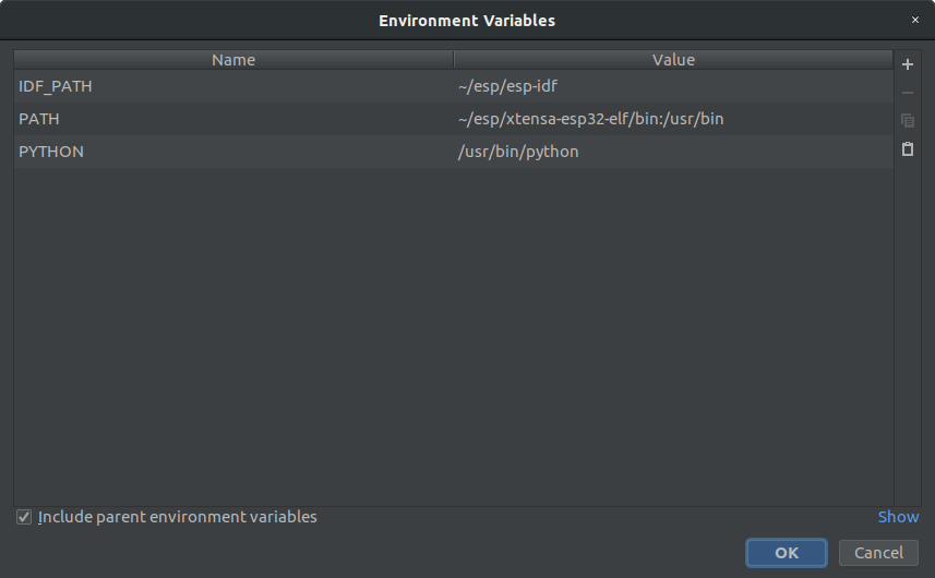 clion-xtensa-cmake-config-environment-variables.png